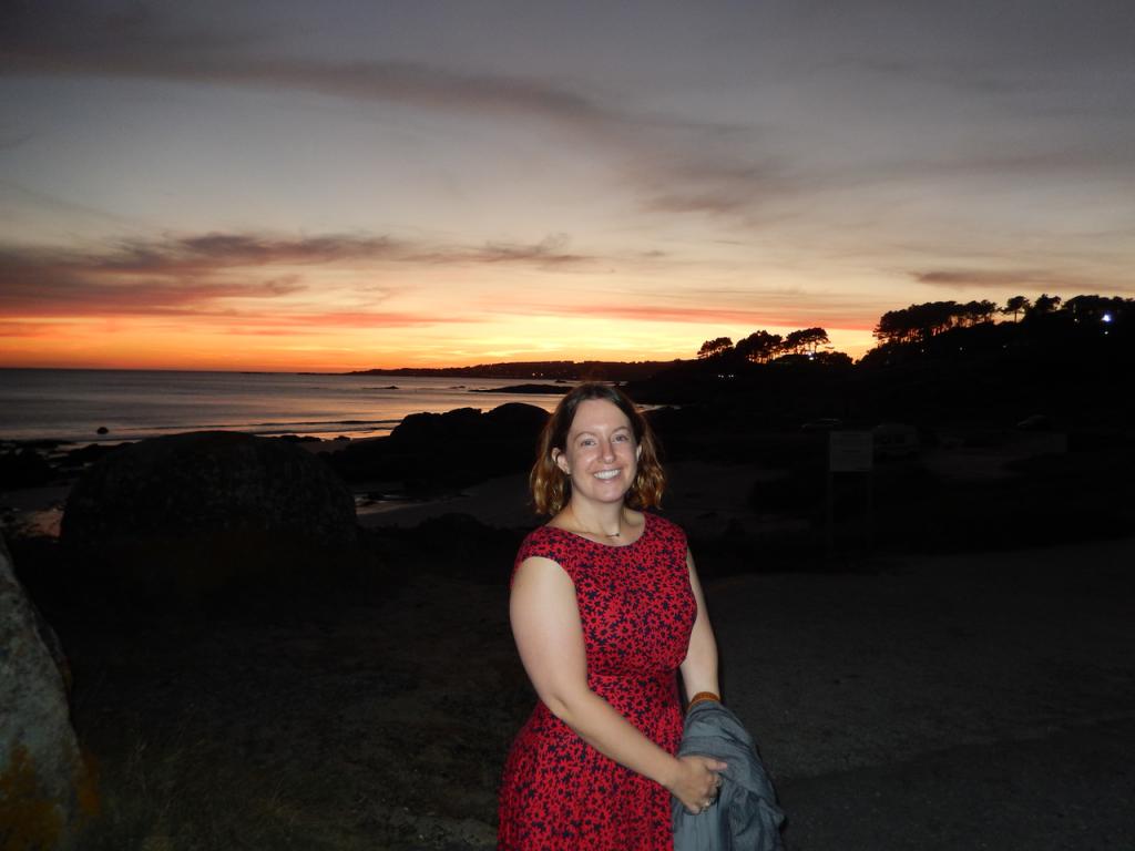 Lanzada Sunset 1