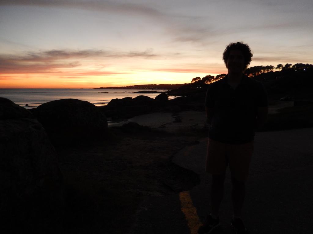 Lanzada Sunset 4
