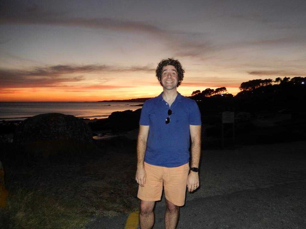 Lanzada Sunset 3