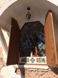 Santiago, or Saint James - the patron saint of Spain