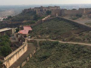 Quite the spacious citadel